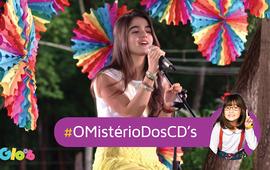 #OMistérioDosCDs