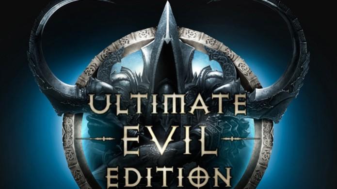 Diablo 3: Ultimate Evil Edition traz novidades para os consoles da nova e velha geração (Foto: Divulgação) (Foto: Diablo 3: Ultimate Evil Edition traz novidades para os consoles da nova e velha geração (Foto: Divulgação))