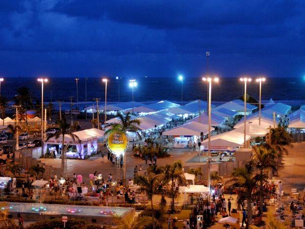 Feira de Sergipe será aberta nesta terça-feira em Aracaju (Foto: Ascom /Sebrae)