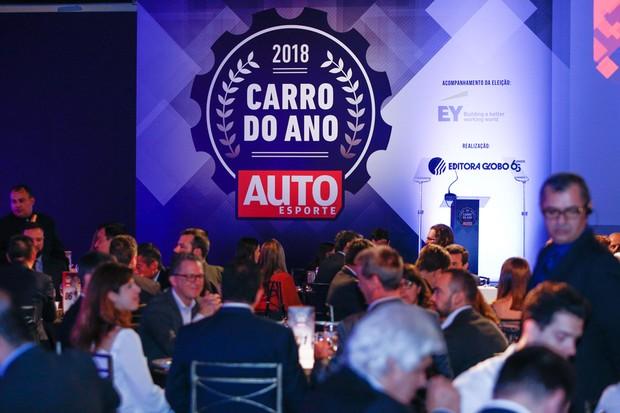 Carro do Ano 2018 aconteceu em São Paulo, no Vila Vérico (Foto: Ricardo Cardoso)