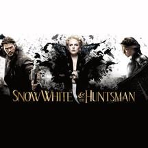 Branca de Neve e o Caçador
