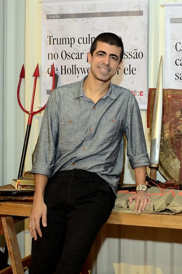 Marcius Melhen (Foto: Roberto Teixeira / EGO)