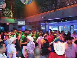 Festa em clube noturno gay de Las Vegas (Foto: Divulgação/LVCVA)