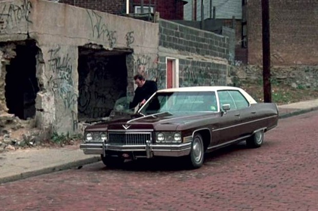 Cadillac Sedan Deville (Foto: Divulgação)