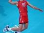 Alexander Markin, da seleção russa, está fora dos Jogos Rio 2016