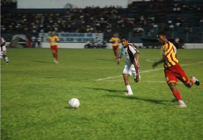 Copa Maranhão, categoria sub-18 (Foto: Brawny Meireles/O Estado)