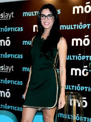 Pilar Rubio namorada de Sergio Ramos (Foto: Getty Images)