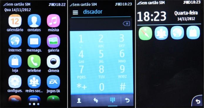 Nokia Asha 311 (Foto: Marlon Câmara/TechTudo)