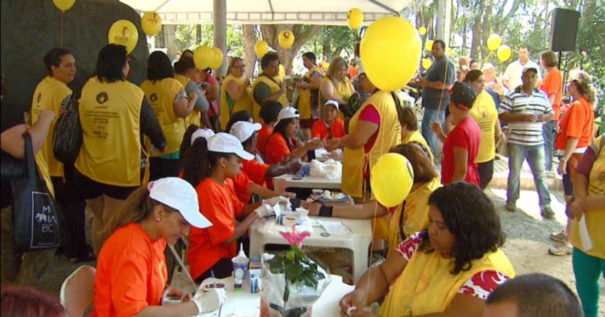 Duas mil pessoas fazem cadastro para cirurgia bariátrica da Unicamp - Globo.com