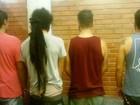 Três são presos em flagrante por crime de pedofilia em Porto Alegre