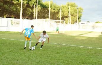 Seis jogos movimentam a quinta rodada do Mato-Grossense Sub-19