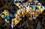 Quem é quem? Conheça o  elenco do Brasil na competição (infoesporte)