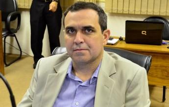 André Rocha assume presidência do   Capivariano até eleição de novembro