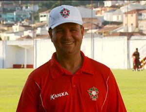 BLOG: Ney da Matta, do Boa Esporte, deve ser o técnico do América-RN para 2017