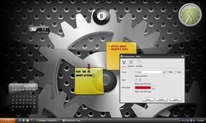Widgets Mac