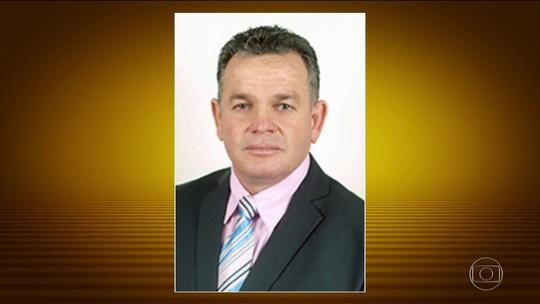 Presidente da Câmara de Vereadores de Ortigueira (PR) é assassinado