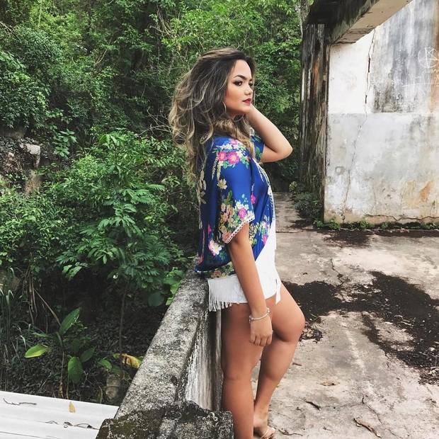 Suzanna Freitas (Foto: Reprodução/Instagram)