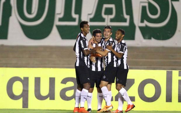 Goiás x Atlético-MG (Foto: Carlos Costa / Futura Press)