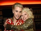 Justin Bieber, Lady Gaga e mais vão a evento de moda nos EUA