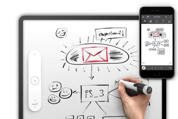 É possível transmitir o material para dispositivos móveis diversos (Foto: Divulgação)