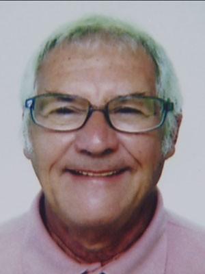 Luis Antonio de Castro Serra, de 70 anos, foi morto em Elias Fausto (Foto: Reprodução / EPTV)