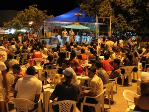 Evento reunirá artistas da cidade e da região (Foto: Divulgação/Assessoria)