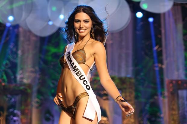 Miss Minas Gerais (Foto: Divulgação)