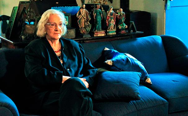 Bárbara é a maior especialista em Shakespeare do país (Foto: Divulgação)