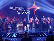 Big Time Orchestra SuperStar (Foto: Camila Serejo/Globo)