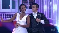'Dança dos Famosos 2017': reveja participantes de edições anteriores dançando ao som do foxtrote