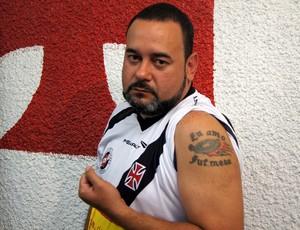 Vasco campeão Futebol de Mesa  (Foto: Márcio Menezes)