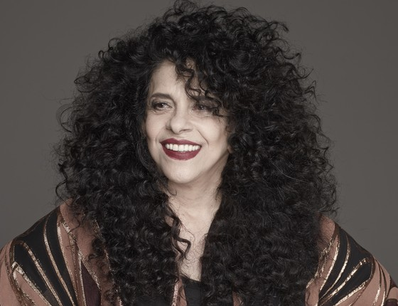 """Gal Costa: """"Nasci para cantar, fazer as pessoas contentes com a música que faço"""" (Foto: Divulgação)"""