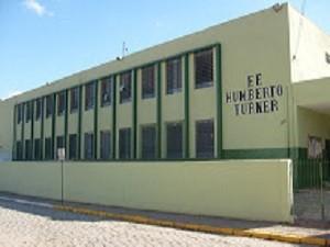 Adolescentes foram detidos e liberados. (Foto: Divulgação/Secretaria da Educação)