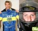 Após aposentadoria, Martín Palermo vai pilotar na Top Race na Argentina