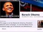 Barack Obama e Mitt Romney usam redes sociais para campanha eleitoral