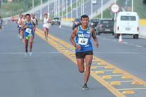 Corra 10km em 2 horas (Frank Cunha /Globoesporte.com)
