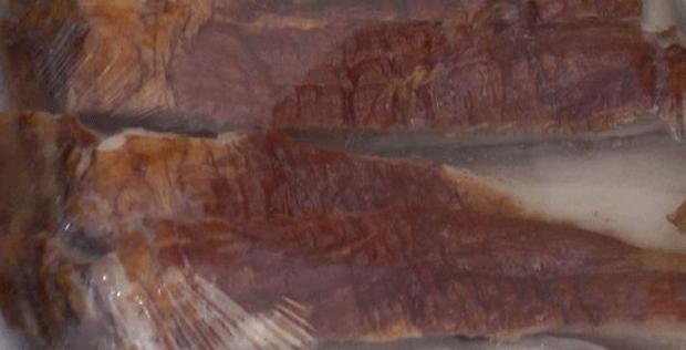 Bacon (foto ilustrativa) (Foto: Reprodução)