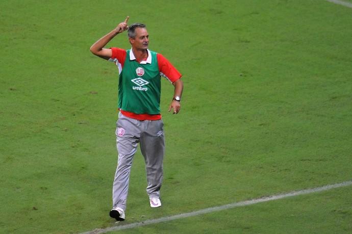 Lisca Náutico (Foto: Aldo Carneiro / Pernambuco Press)
