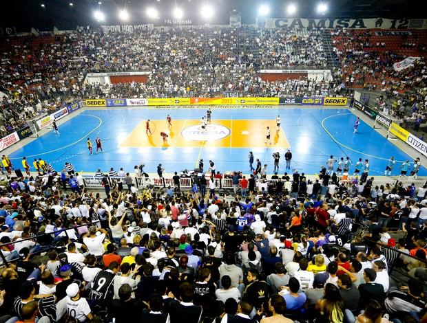 Corinthians Orlândia semifinal Liga Futsal (Foto: Rodrigo Coca/Ag. Corinthians)