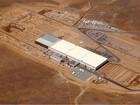 A megafábrica do visionário americano que promete revolucionar os transportes e a energia