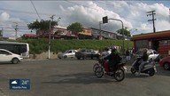 Número de mortes no trânsito na capital cai quase 7%