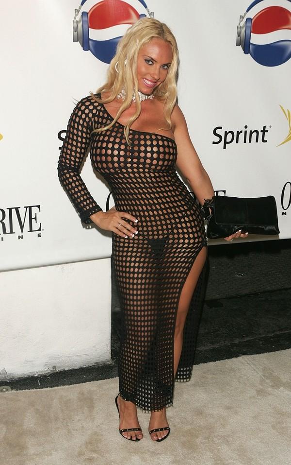 Coco Austin (Foto: Getty Images)