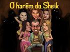 O rei do borogodó! Emerson Sheik coleciona affairs entre famosas