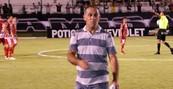 Time de Celso Teixeira lidera turno (Augusto Gomes)