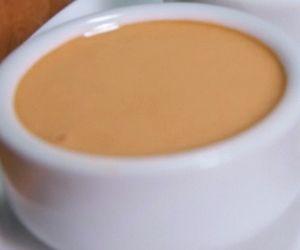 Molho de amendoim: receita da Bela Gil