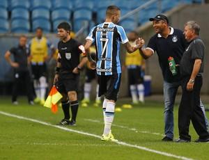 Luan Roger Machado Grêmio