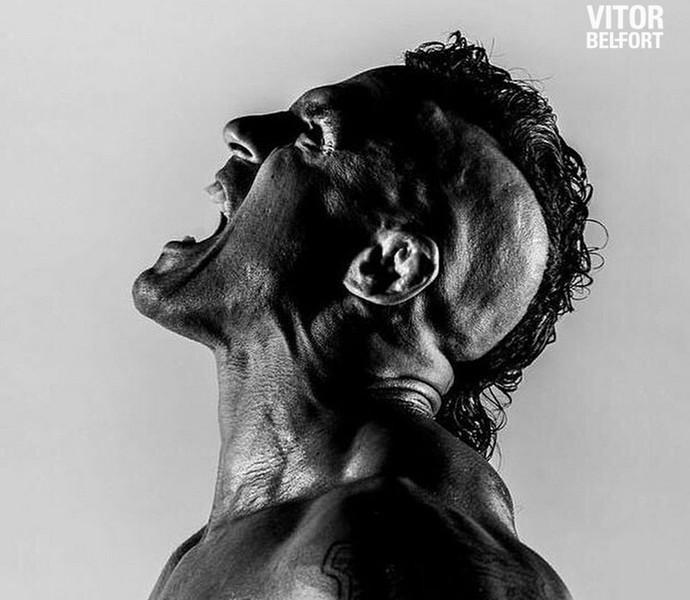 Vitor Belfort MMA (Foto: Reprodução / Facebook)