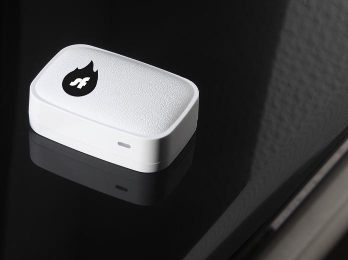 Shellfire Box pode ser usado para conectar todos dispositivos da rede em VPN (Foto: Divulgação/Shellbox)