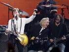 Paul McCartney anuncia show em Florianópolis