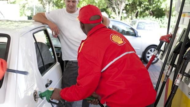 Conversão de combustível em motores pode trazer danos (Comunicação Shell)